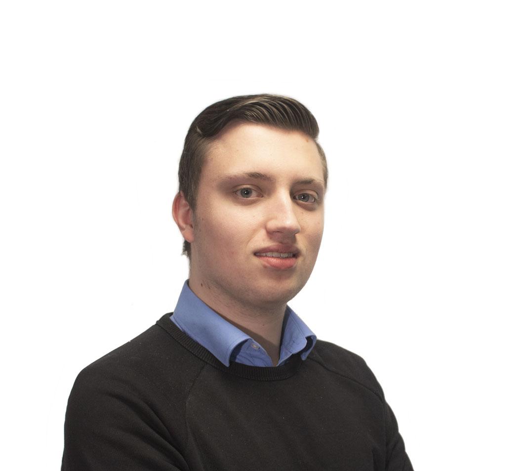 Kevin Rütten