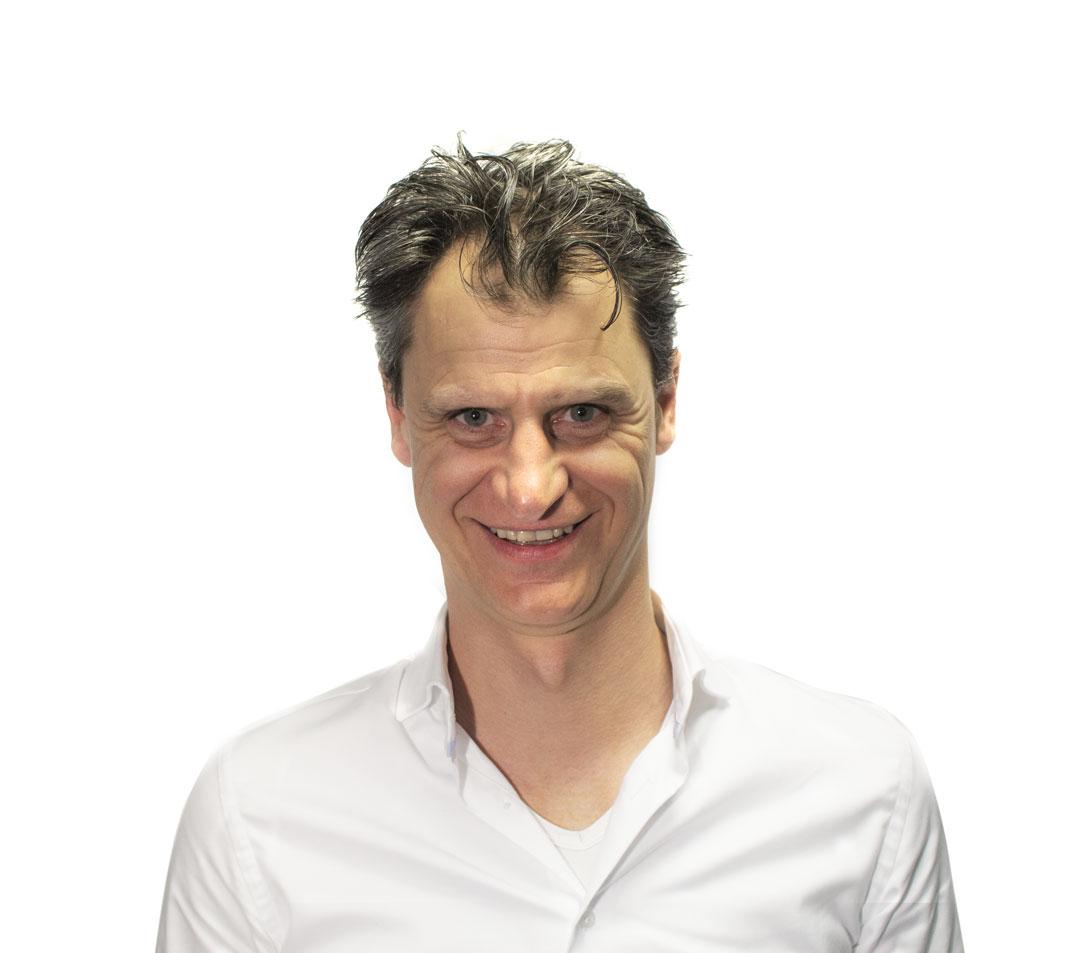 Robert van Leenders