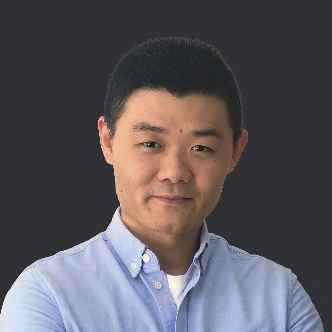 Chao Yu