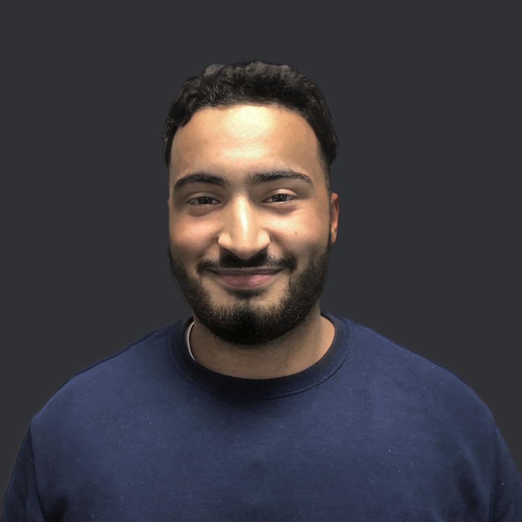 Omar el Maaroufi