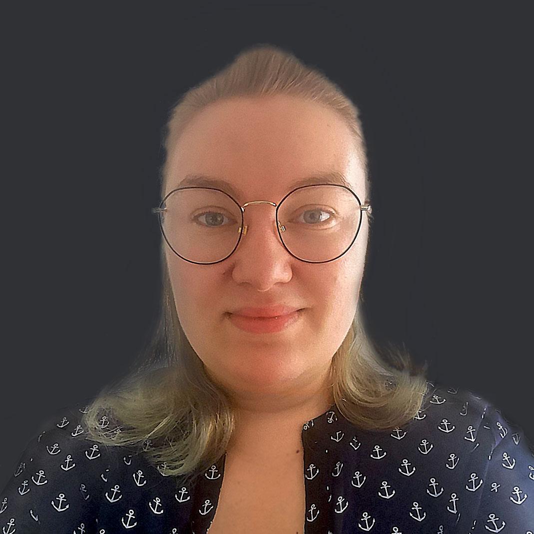 Sasha van Schaijik